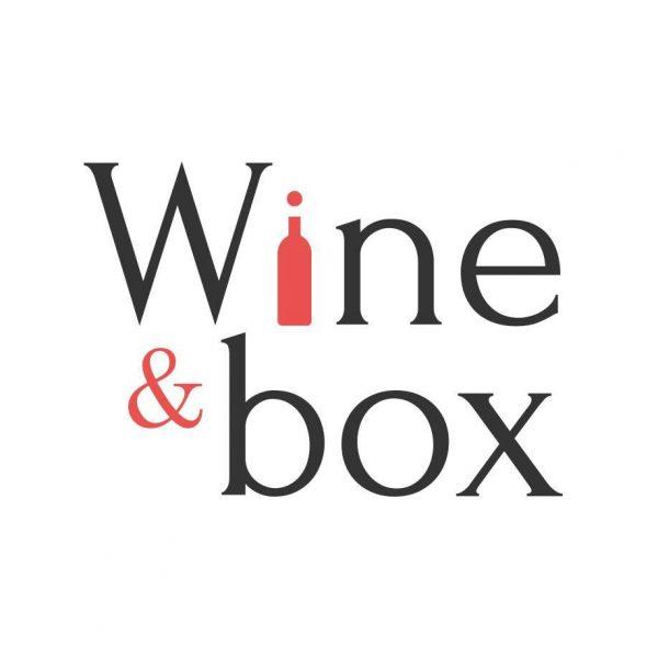 WINE AND BOX